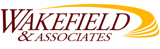 Wakefield and Associates Logo